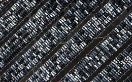Tác động khủng khiếp của Covid-19 lên thị trường xe hơi Trung Quốc