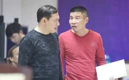 """NSƯT Quang Thắng nói về """"cảnh báo"""" với NSND Công Lý, từng xích mích, cãi nhau rồi """"như chưa hề có cuộc chia ly"""" với cô Đẩu"""