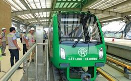 Xử lý trách nhiệm vụ chậm tiến độ dự án đường sắt Cát Linh - Hà Đông