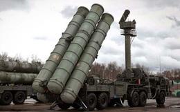 Cặp đôi vũ khí hủy diệt của Nga khoe sức mạnh đáng sợ