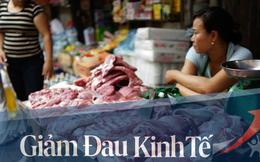 Phó Thủ tướng: Giảm giá thịt lợn là trách nhiệm về mặt kinh tế, đạo đức với người dân