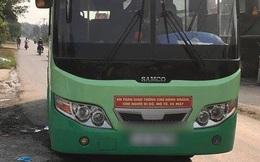 Bắt giữ hành khách đâm nữ nhân viên soát vé xe buýt ở Sài Gòn tử vong