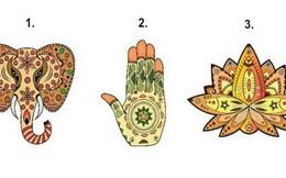 Hãy chọn một biểu tượng: Có thể nó sẽ giúp bạn nhìn rõ bản thân hơn