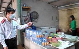 Yên Bái phạt nữ phục vụ quán cơm 200.000 đồng vì không đeo khẩu trang