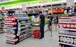 Cách ly xã hội: Hà Nội đủ hàng hóa, chợ, siêu thị hoạt động bình thường, người dân không cần mua tích trữ