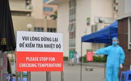 Bệnh nhân 237 nhiễm Covid-19 đi lại nhiều nơi ở Việt Nam khiến 89 y, bác sĩ tại 4 BV bị cách ly