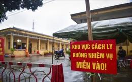 Hà Nội yêu cầu mọi người dân ở tại nhà, xét nghiệm nhanh tại một số cửa ngõ chính