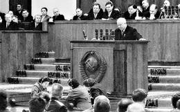 Báo cáo tuyệt mật của Khrushchev bị tình báo Israel đoạt bằng cách khó tin