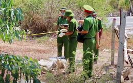 Truy tìm tung tích xác chết trong vali vứt bên triền đồi