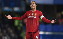 Tiếp tục bại trận sau cú sốc Watford, Liverpool đánh mất danh hiệu thứ hai trong mùa giải