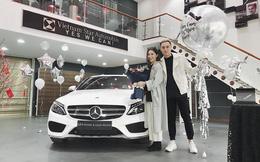 Cuộc sống giàu có, tậu xe sang, nhà tiền tỷ của diễn viên Kiên Hoàng và vợ hot girl