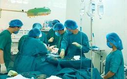 Cứu sống một bệnh nhân nguy kịch vì tự cứa vào vùng cổ