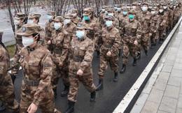 COVID-19 làm Trung Quốc lộ điểm yếu đáng lo về an ninh, dư luận thúc giục lập lực lượng mới