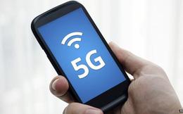 Liệu 5G có thể giúp hồi sinh doanh số smartphone?