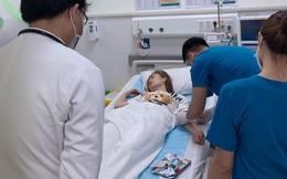Diễn viên Ngọc Lan nhập viện vì sỏi thận, bác sĩ mách cách phát hiện sớm, tránh biến chứng