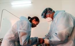 Bệnh viện Công an TP. Hà Nội đã tiếp nhận 130 người thuộc diện cách ly