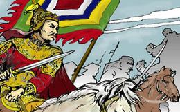 Võ Văn Dũng - Chiến tướng hàng đầu của vua Quang Trung, đứng đầu Tây Sơn thất hổ tướng