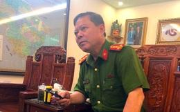 Thuộc cấp trộm cắp, Cựu Trưởng Công an TP. Thanh Hóa nhận hối lộ 260 triệu để bỏ qua vụ việc