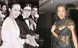 Hoa hậu Hong Kong: Bỏ tỷ phú chung sống 27 năm, tái hôn ở tuổi 50 vẫn được chồng mới cho gần 60 nghìn tỷ