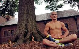 """""""Cao thủ Thiếu Lâm"""" thách thức võ sĩ MMA số 1 Trung Quốc, đòi đánh cả… cư dân mạng"""