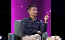 Đạo diễn Lê Hoàng: Tôi khuyên các bạn hãy coi thường đồng tiền, coi nó như rác đi