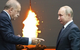 """Tổng thống Putin """"vẽ cái kết"""" ở Idlib: Chơi trò """"ly gián"""" Nga-Mỹ, Thổ Nhĩ Kỳ chuốc thất bại trong đau đớn?"""