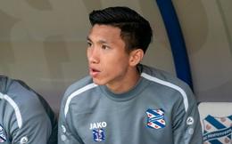 Bị hoãn trận đấu vì Covid-19, Heerenveen đưa ra một loạt lệnh cấm với Văn Hậu và đồng đội