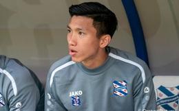 Văn Hậu có thể rời sớm rời Heerenveen, trở về Hà Nội FC theo điều khoản đặc biệt