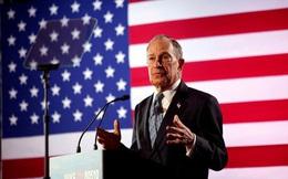 Tỉ phú Bloomberg dừng chiến dịch tranh cử để đánh bại ông Donald Trump