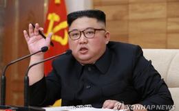 """Chủ tịch Triều Tiên Kim Jong-un gửi thư động viên Tổng thống Hàn Quốc giữa """"cơn bão"""" COVID-19"""