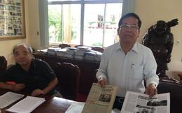 Bộ Công an xin lỗi 2 doanh nhân sau 17 năm tạm giam trái luật