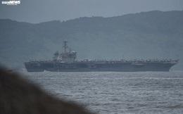 Tàu CVN-71 đến VN, đại sứ Mỹ: Quan hệ song phương của chúng ta mạnh hơn bao giờ hết