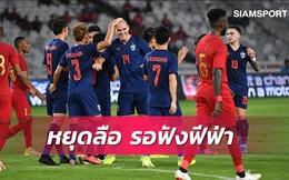 Báo Thái nghi ngờ Indonesia nhầm lẫn, tiết lộ ngày chốt có hoãn VL World Cup hay không