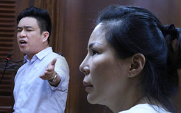 Ông Chiêm Quốc Thái đề nghị triệu tập nữ bác sĩ liên quan vụ thuê giang hồ chém mình