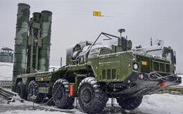 Trung Quốc cáo buộc Nga bán cho họ bản S-400 chất lượng thấp
