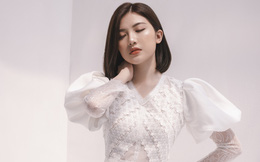 Lương Thanh cuốn hút trong bộ ảnh mới