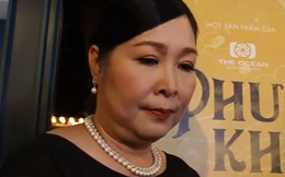"""NSND Hồng Vân: """"Làm phim cung đấu tại Việt Nam là vấn đề cực kỳ nhạy cảm, chúng tôi không dám làm nếu không được cho phép"""""""