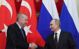 Thoả thuận Nga - Thổ: Tổng thống Erdogan đạt lợi ích quan trọng, nhưng chỉ tạm thời