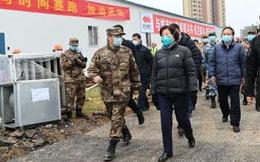 Phó Thủ tướng Trung Quốc yêu cầu 'điều tra chuyên sâu' sự bất mãn của dân Vũ Hán