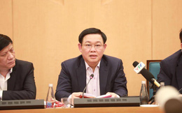Bí thư Hà Nội: Người dân không nên hoảng sợ, đừng đổ xô đi mua hàng làm tăng nguy cơ lây nhiễm