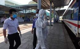 Nhiều hành khách bay cùng chuyến với nữ bệnh nhân nhiễm Covid-19 tại Hà Nội, đã đi đến miền Trung