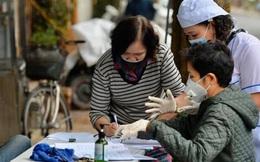Việt Nam có ca Covid-19 thứ 21 là người ngồi cùng chuyến bay với cô gái ở Trúc Bạch