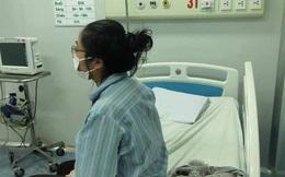 Bệnh nhân thứ 17 nhiễm Covid-19 có biểu hiện stress vì đọc thông tin cộng đồng mạng giận dữ với mình
