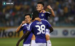 NÓNG: V.League không hoãn vì Covid-19, Hà Nội FC tổ chức trận gặp Nam Định như dự kiến