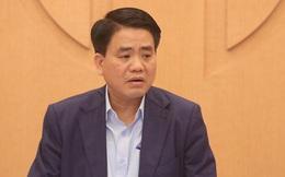 Chủ tịch Hà Nội nói về lịch trình của nữ bệnh nhân nhiễm Covid-19 khi về Việt Nam