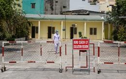 4 người ở Hải Dương phải cách ly do lắp nội thất cho nhà nữ bệnh nhân nhiễm Covid-19 ở Trúc Bạch