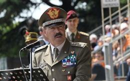 Tham mưu trưởng Lục quân Italy có kết quả xét nghiệm dương tính với virus corona chủng mới