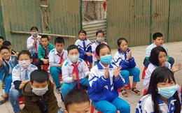 Tỉnh Nghệ An ra công văn khẩn lúc nửa đêm, cho toàn bộ học sinh THCS tiếp tục nghỉ học