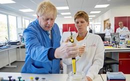 Anh: TNV nhận 3.500 bảng Anh, chủ động nhiễm COVID-19 để phục vụ việc nghiên cứu phát triển vaccine đặc hiệu