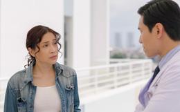 """Khả Như: """"Tôi và Kiều Minh Tuấn chẳng đóng vai gì đàng hoàng với nhau được"""""""